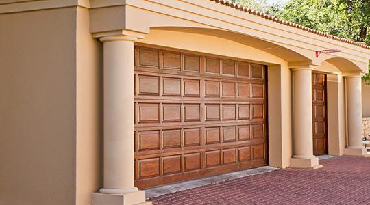 Garage Door Installation Spring TX