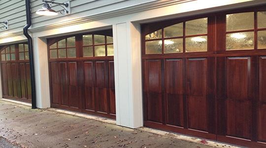 Garage Door Panel Replacement Spring TX