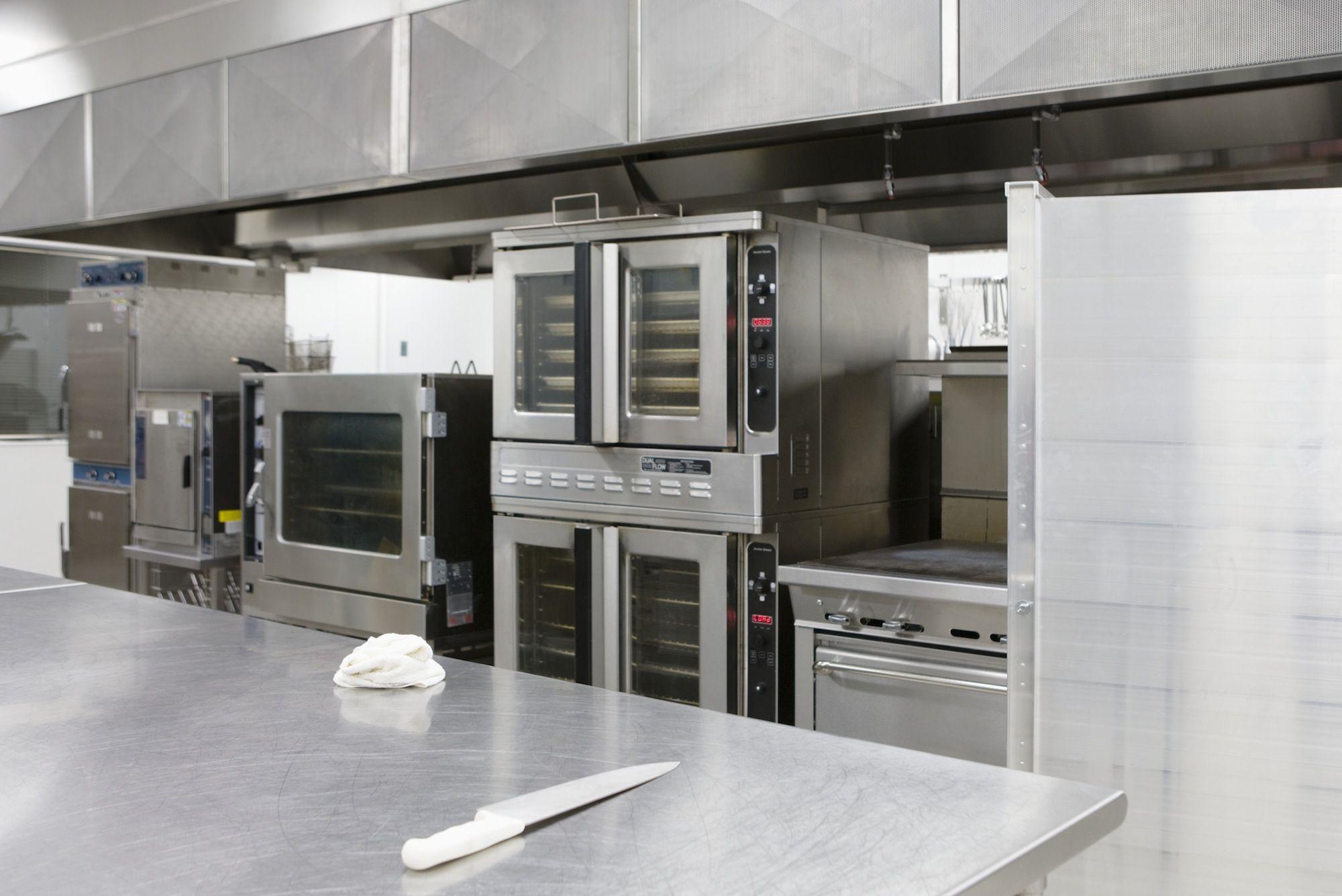 Commercial Refrigerator Repair Company Clarkston GA