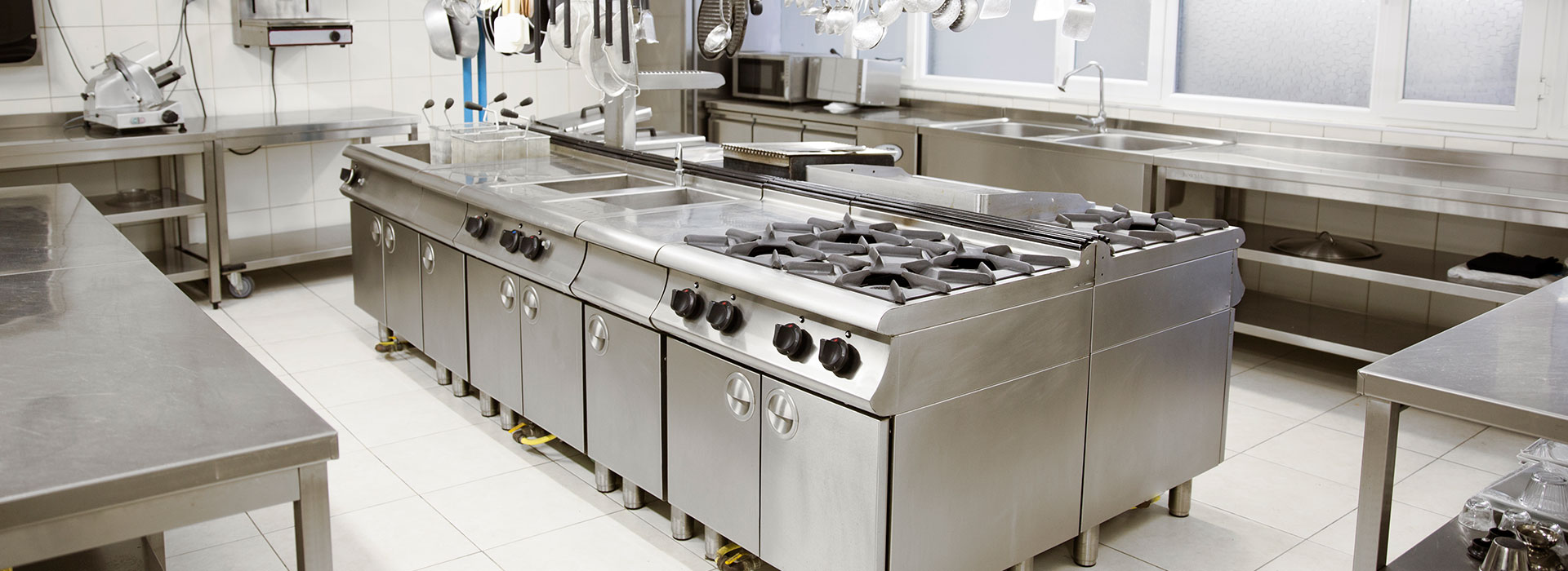 Commercial Stove Repair Buford GA