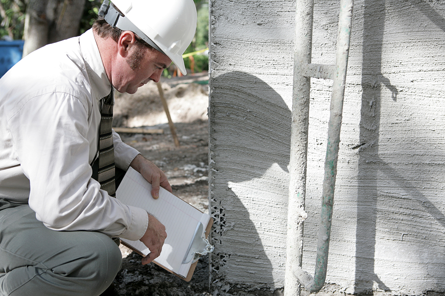 Foundation Inspection Valley Stream NY