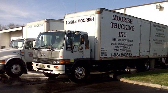 Best Moving Services Asbury Park NJ