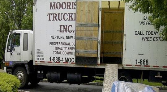 Moving Company Asbury Park NJ