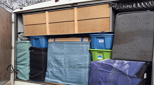 Office Relocation Asbury Park NJ