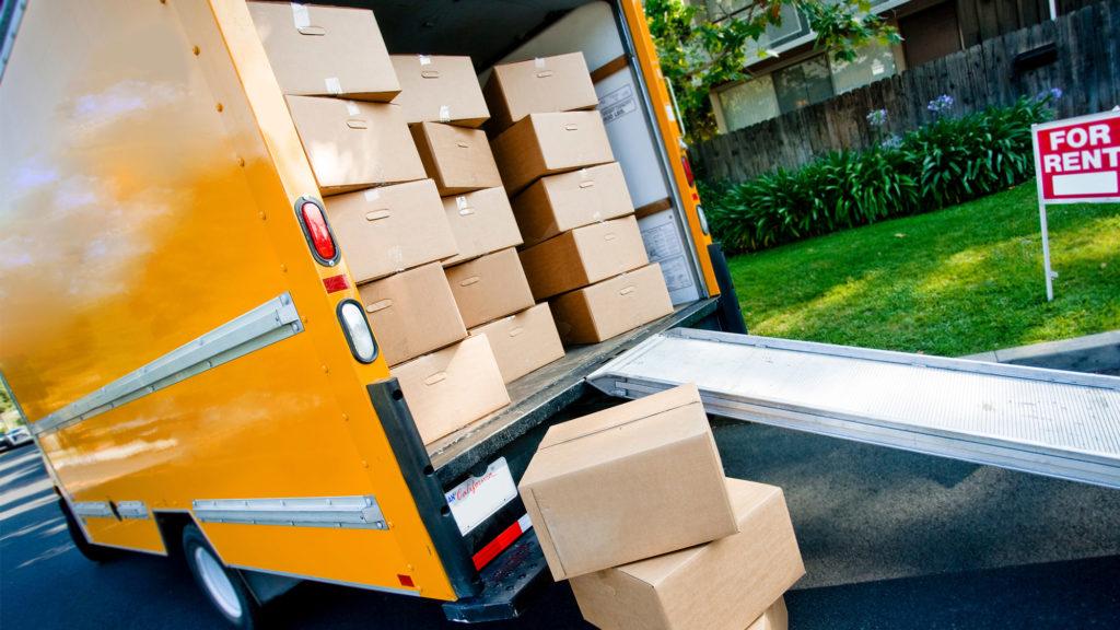 Household Moving Santa Clara CA