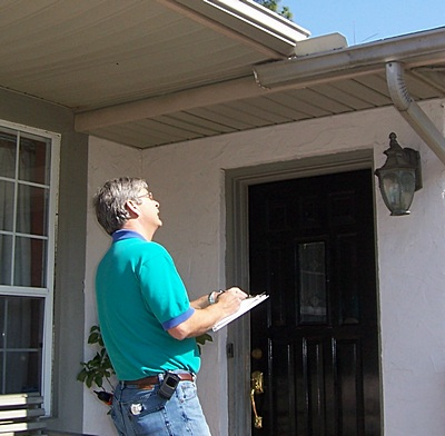 Home Inspections Commonwealth Charlotte NC