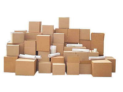 Boxes Rockville MD