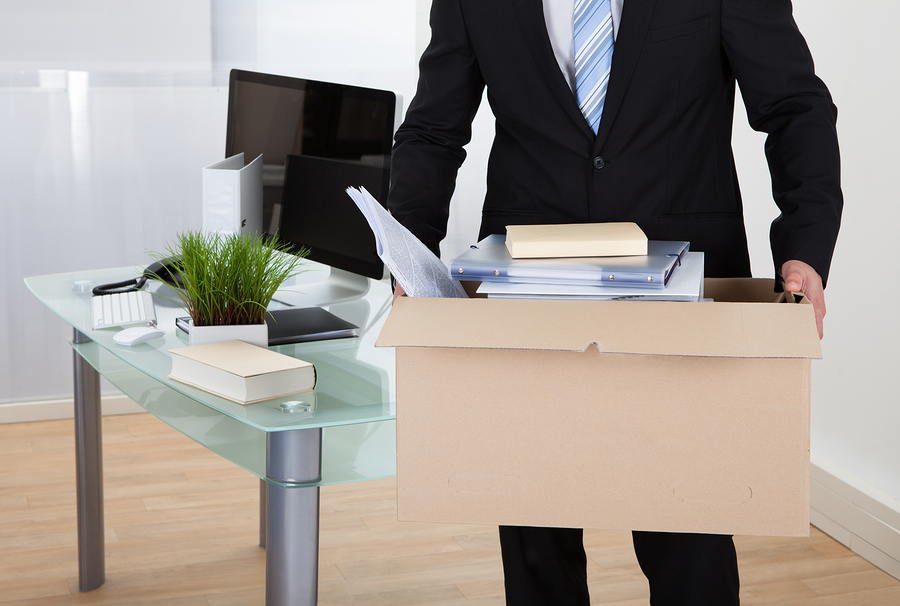 Office Moving Prince George County MD
