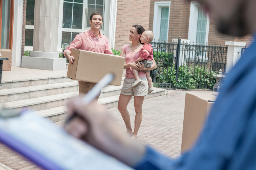 Best Moving Service Calvert County MD