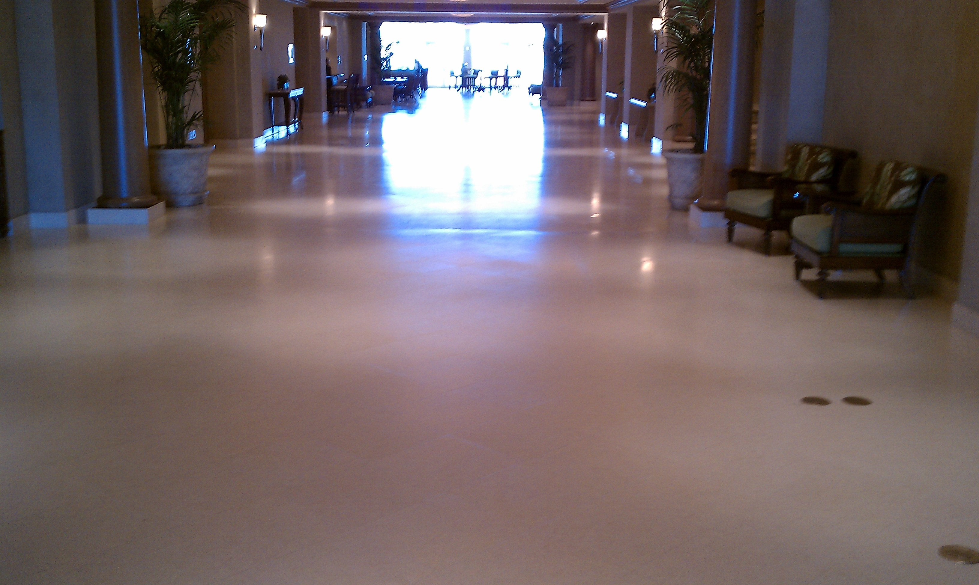 Commercial Tile Cleaning Waxhaw NC