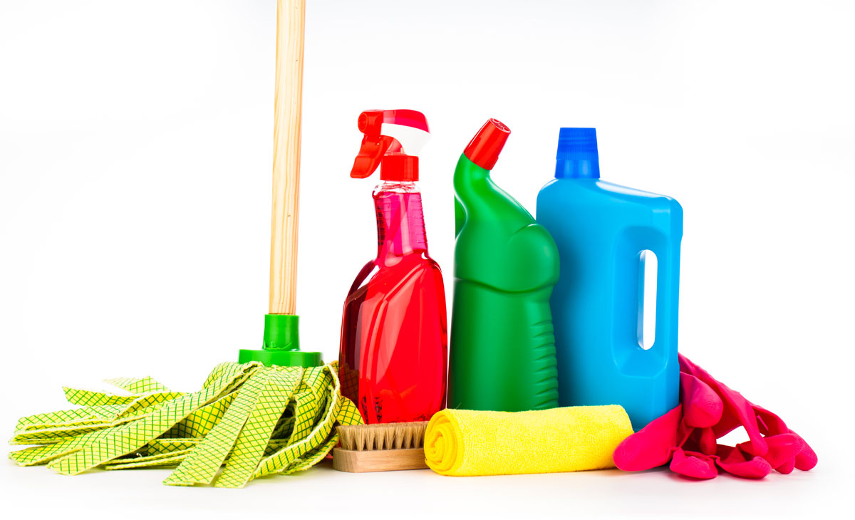 Janitorial Service Beverly Hills CA