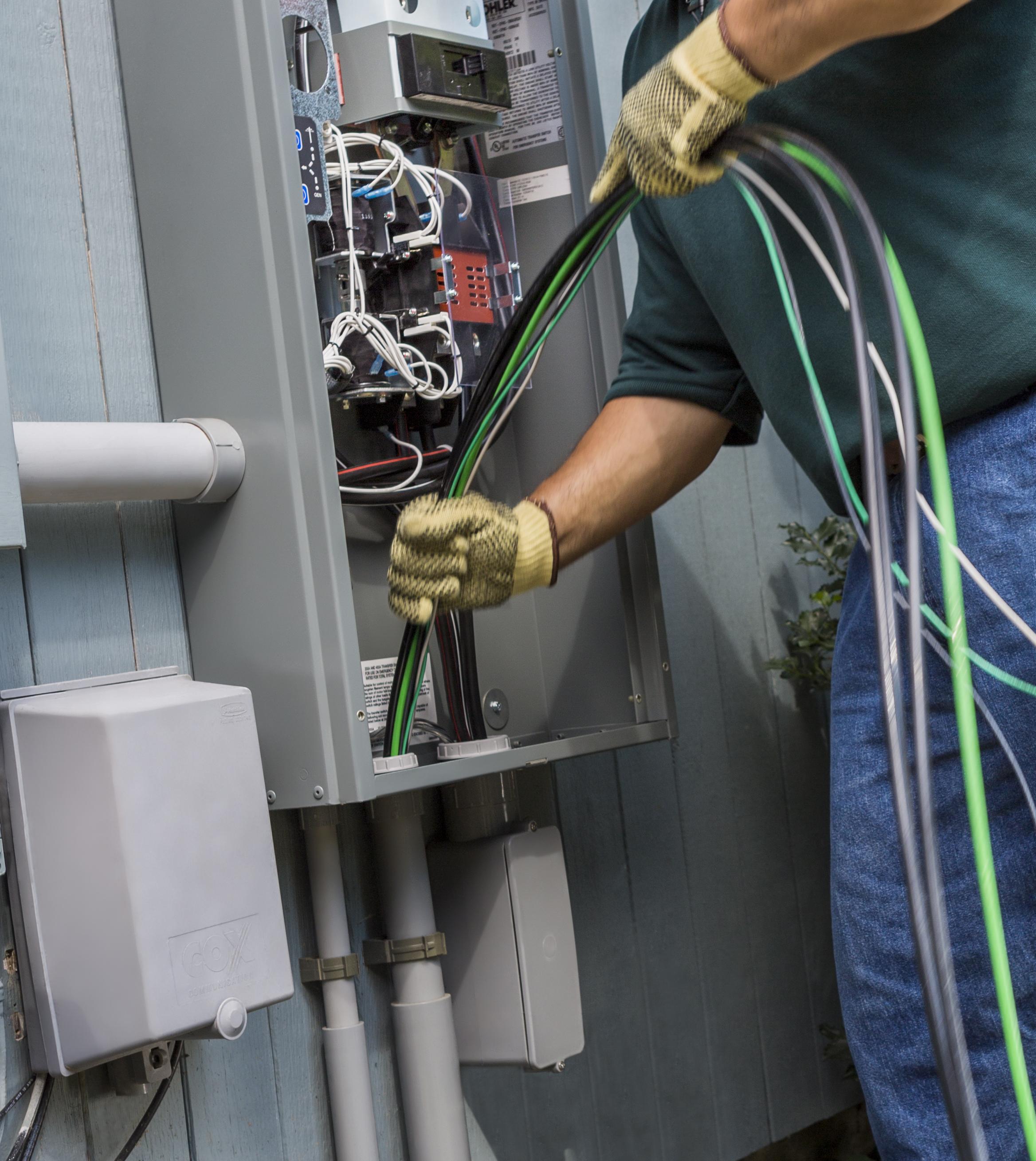 Generator Installation East Lake FL