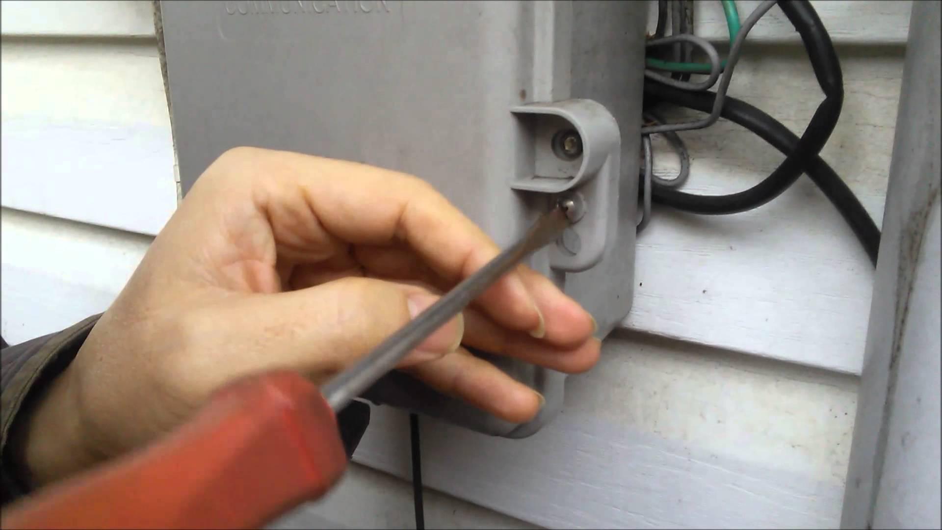 Phone Wiring East Lake FL