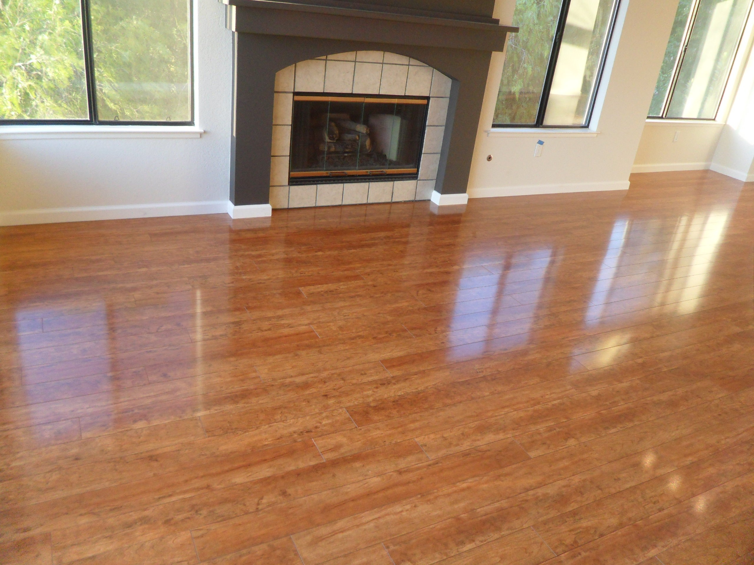 Commercial Wood Flooring Staten Island NY