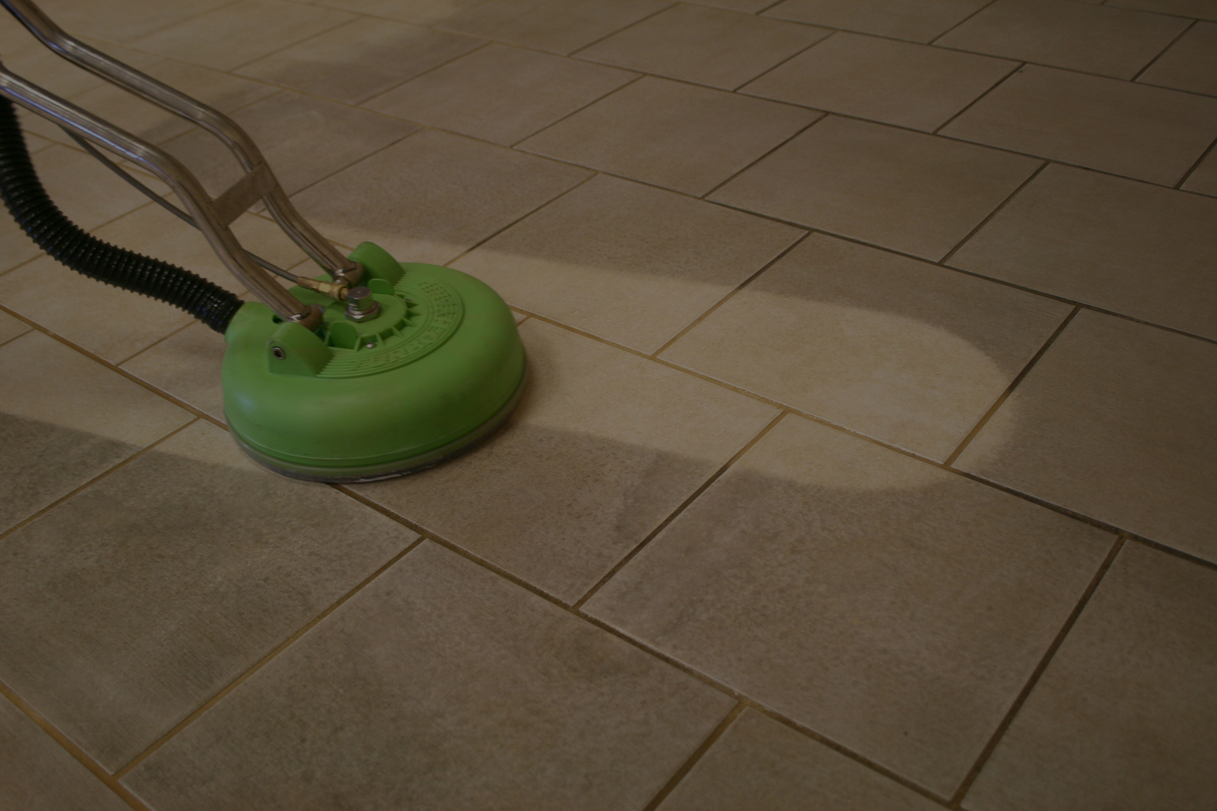 Residential Tile Cleaning Davidson NC