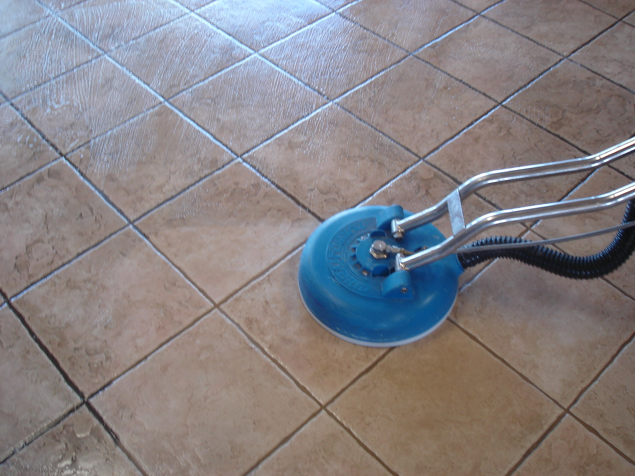 Tile And Grout Cleaning Davidson NC
