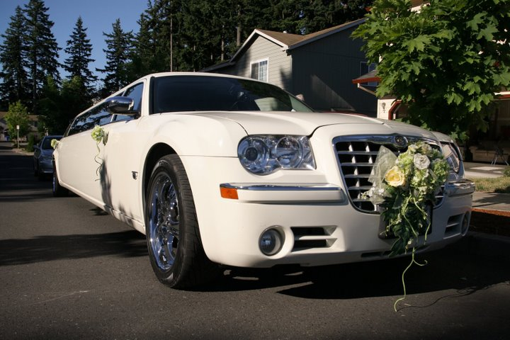 Limo For Wedding Port Canaveral FL