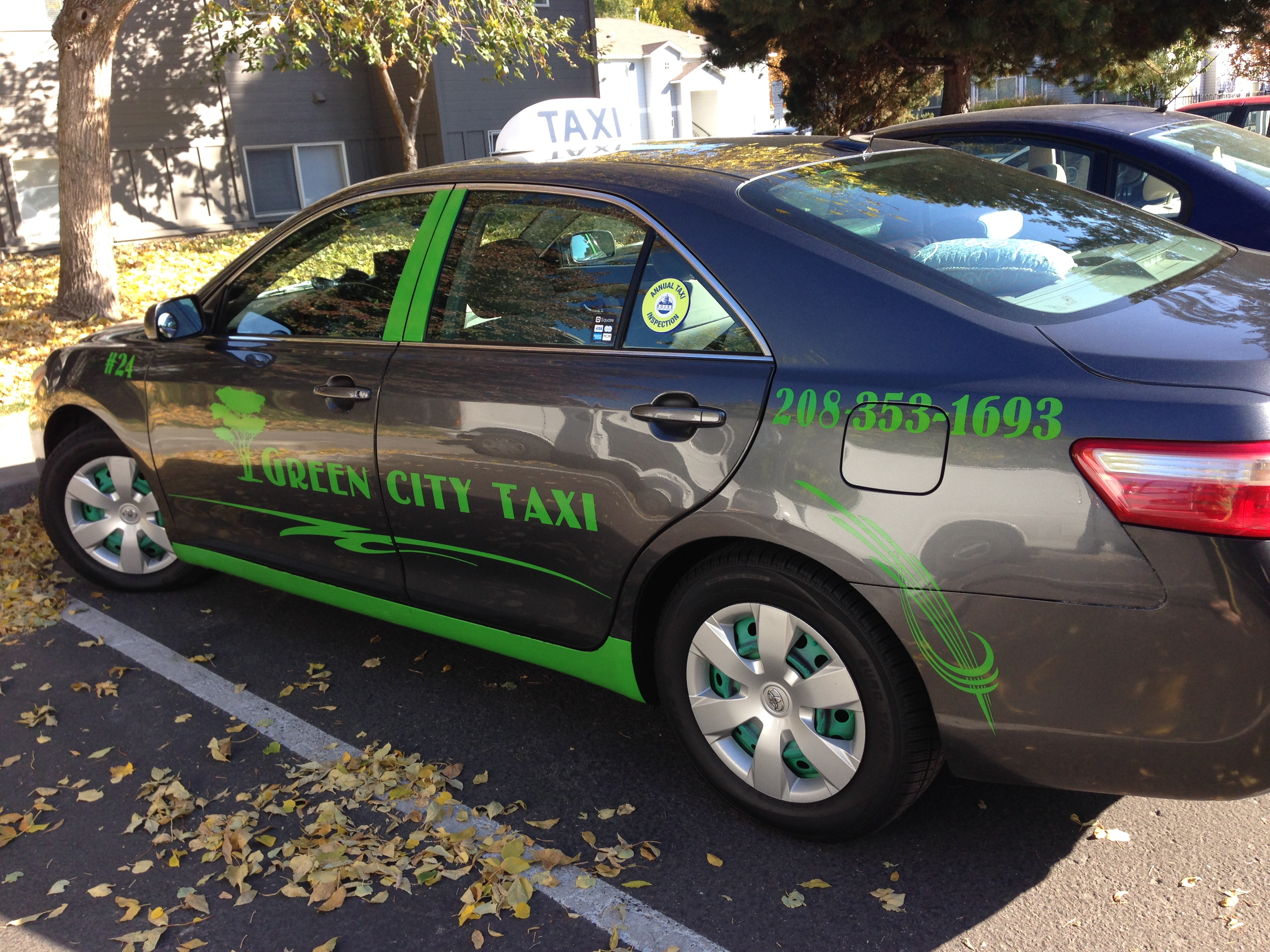 Transport For Airport Nampa ID