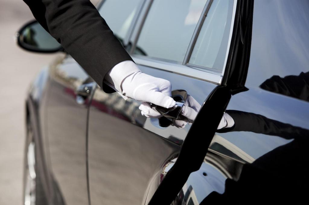 Black Car Service Arlington VA