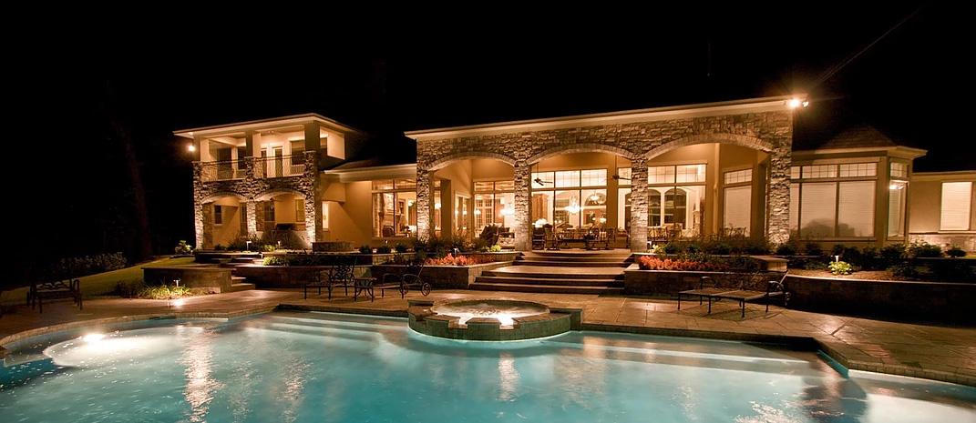 Pool Builder Missouri City TX