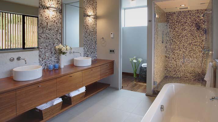 Bathroom Renovation Dunwoody GA