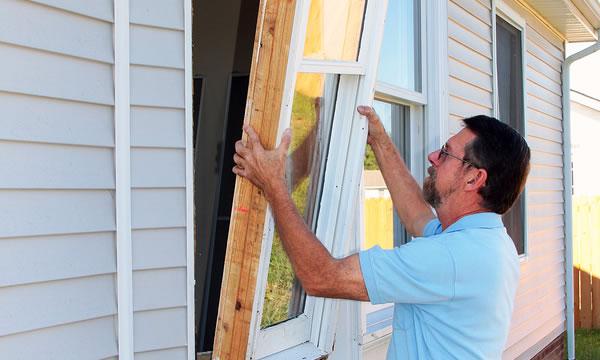Window Installation Dunwoody GA