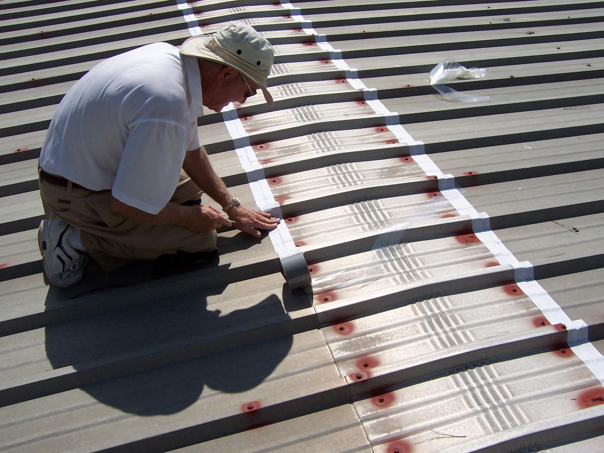 Roof Repair Moody AL