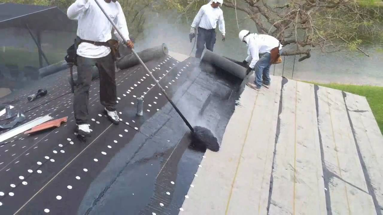 Flat Roof Repair Pinson AL