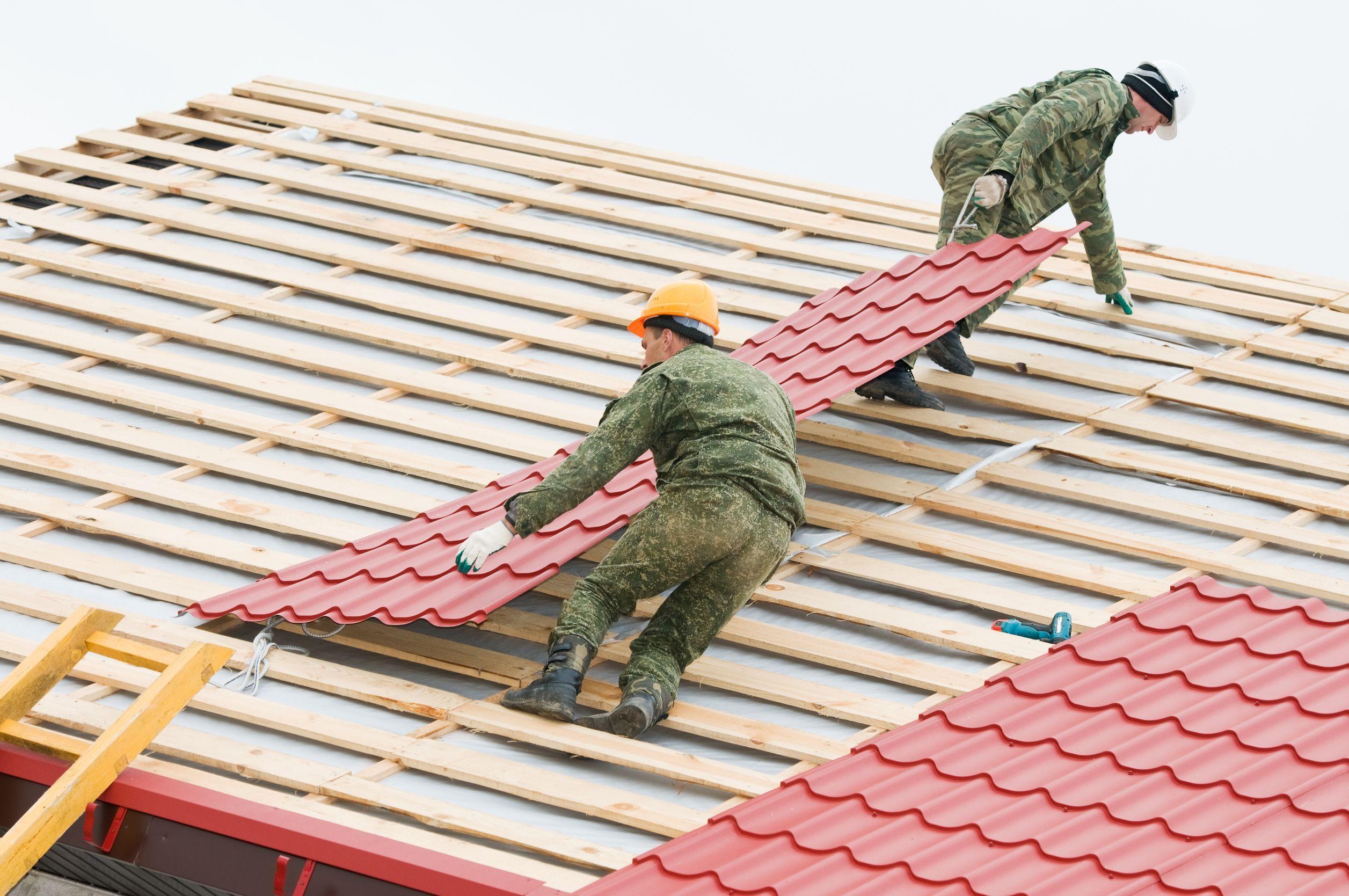 Tpo Roof Repair Pinson AL