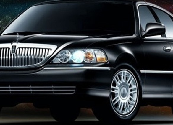 Black Car Service Far North Dallas