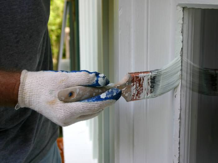 Exterior Painting Contractor Alpharetta GA