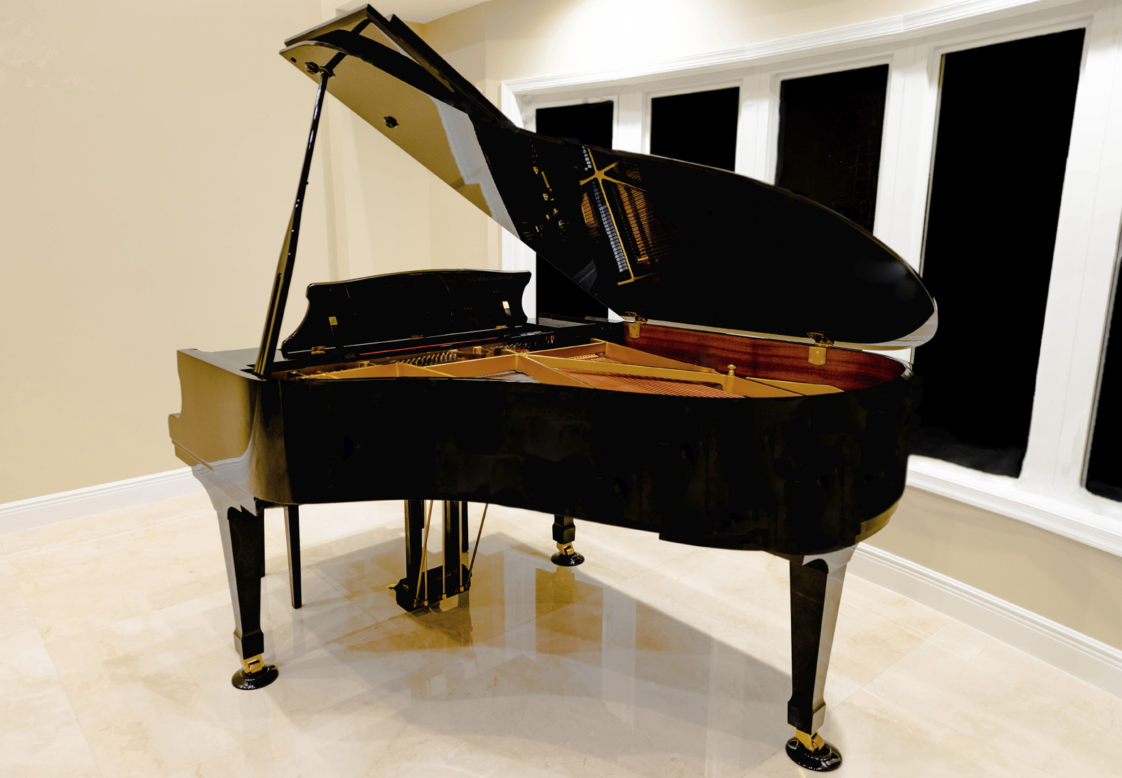 Piano Moving Rosenberg TX