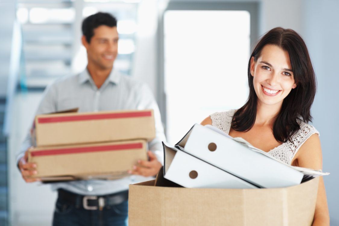Office Moving Companies Katy TX