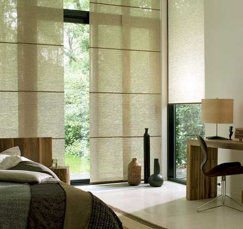 Vertical Blinds NYC