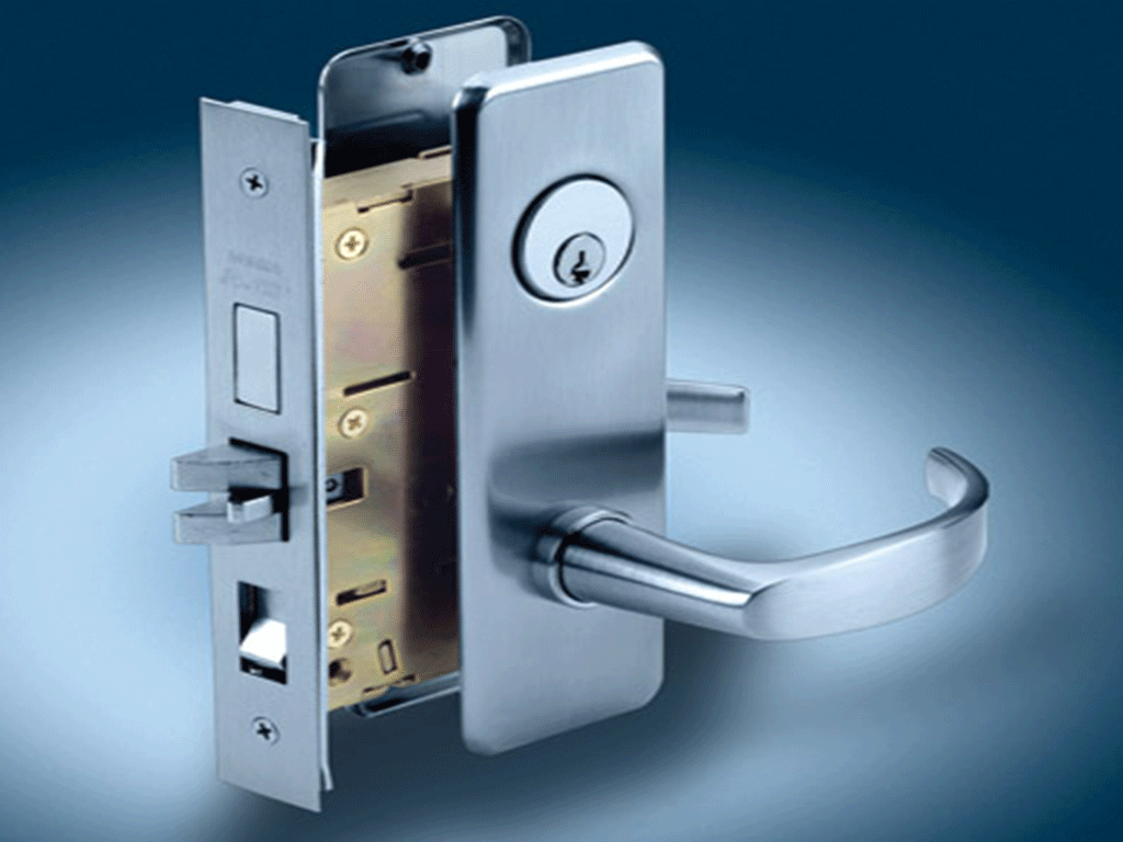 Commercial Lock