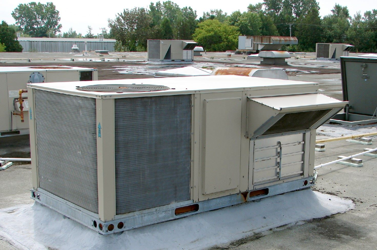 Heating And Cooling Service Lilburn GA