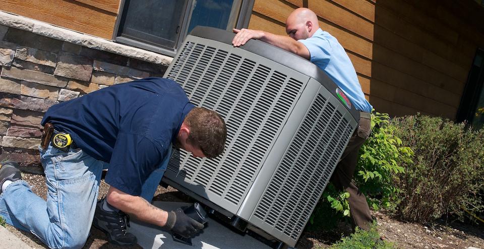 HVAC Repair Lilburn GA