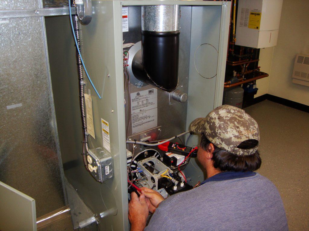 Furnace Repair Lilburn GA