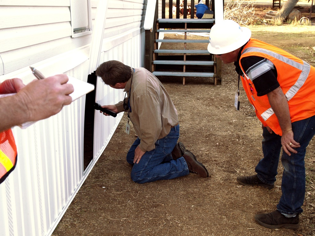 Buying A Home Inspection Spring Hill TN