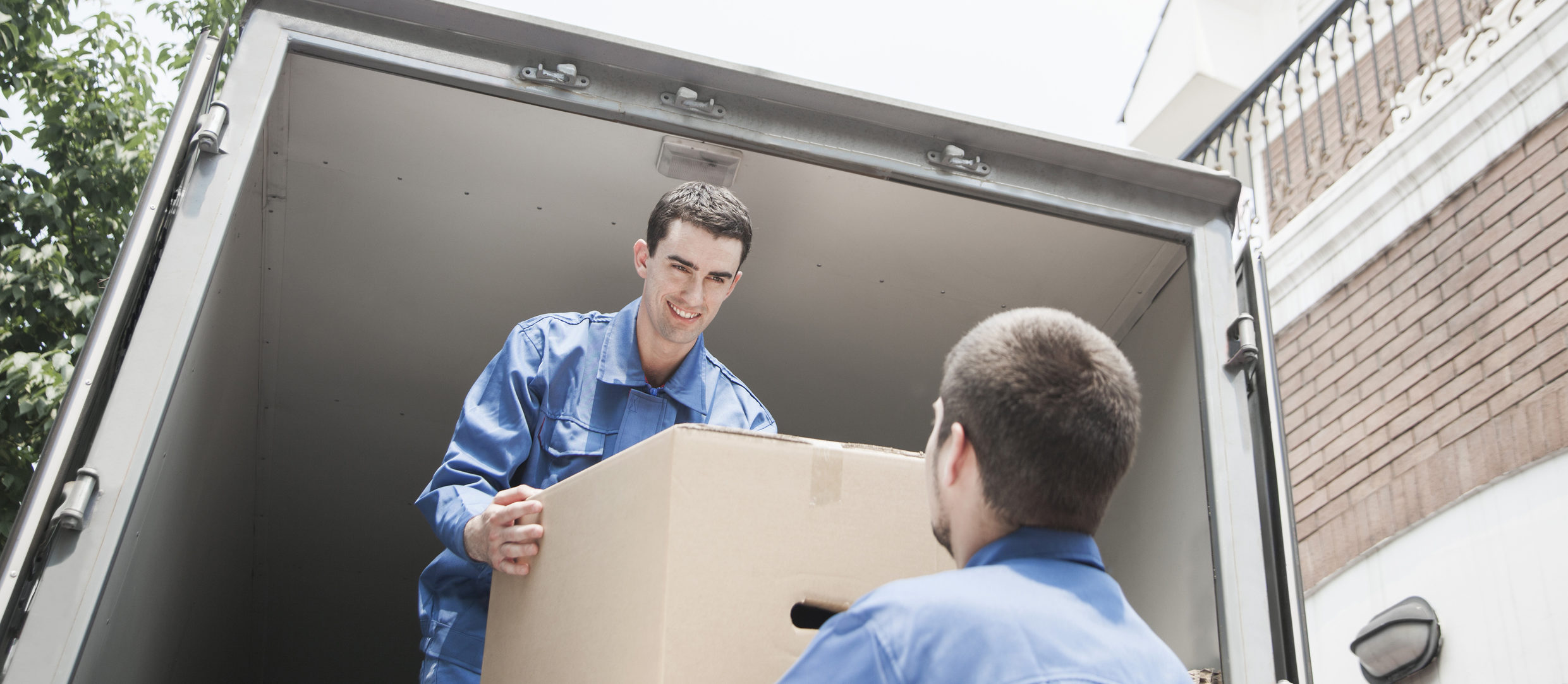 Residential Moving Service