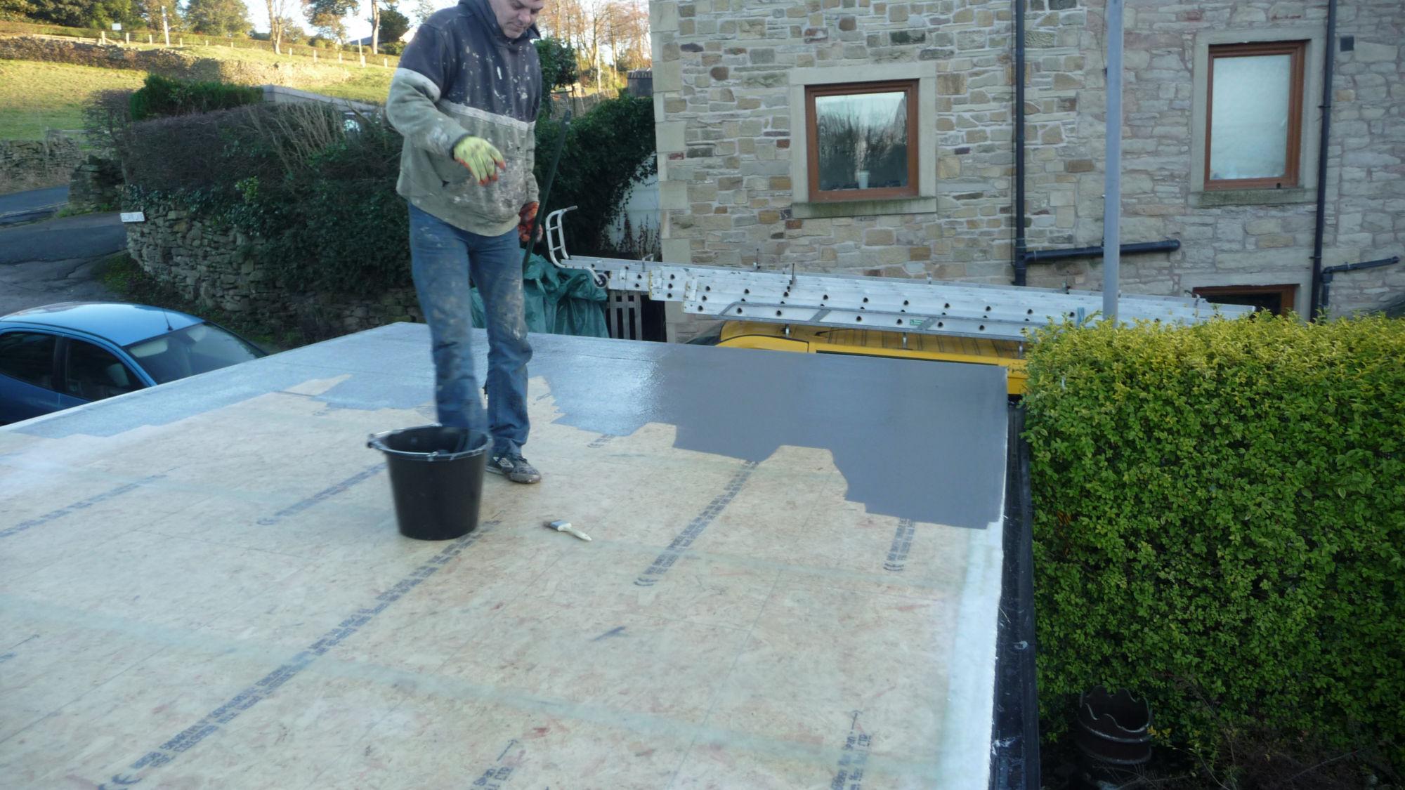 Roof Estimate