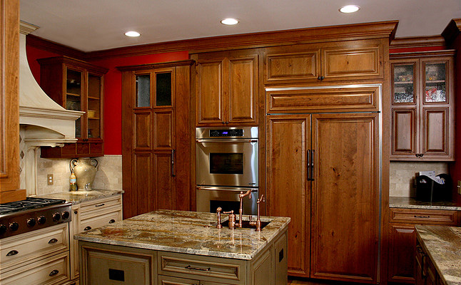 Wood Finishing Unlimited Dunwoody GA