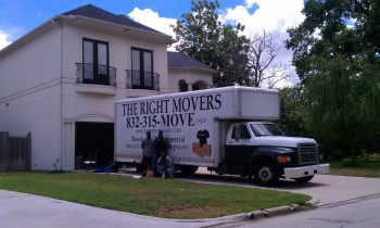 Moving Contractor