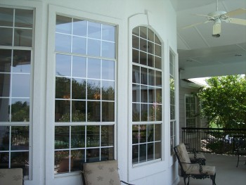 Residential Window Repair Pineville NC