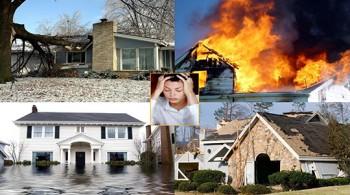 Fire Damage Restoration Estimates Houston TX