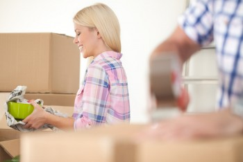 Packing Help Washignton DC