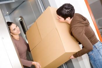 Moving Help Washignton DC