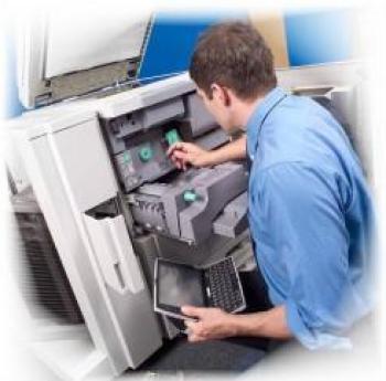 Copier Repair Baltimore MD