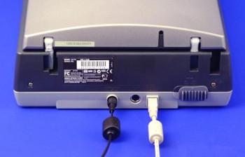 Scanner Installation Baltimore MD