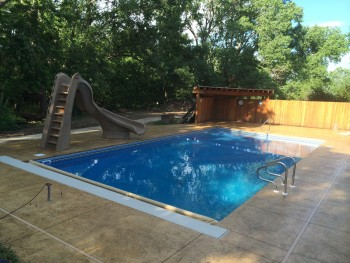 Pool Renovation Richmond TX